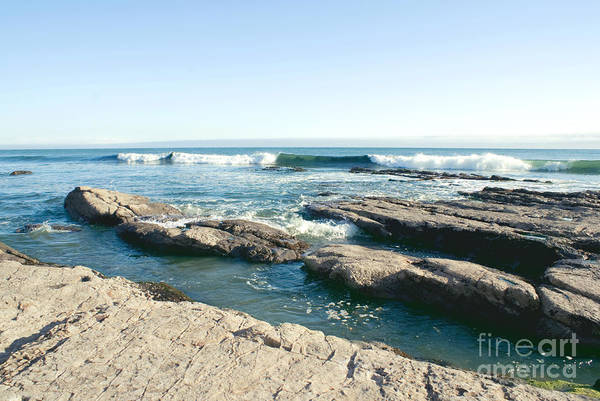 Photograph - California Surf by Cindy Garber Iverson