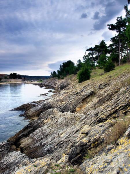 Losinj Photograph - Calm Adriatic by Sinisa Botas