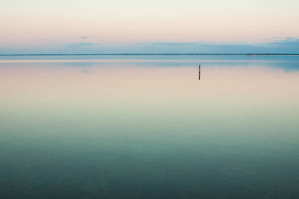 Wall Art - Photograph - Calm As Is by Jurgen Lorenzen