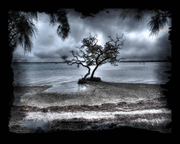 Wall Art - Photograph - Calm Before The Storm by Keith Hutchings
