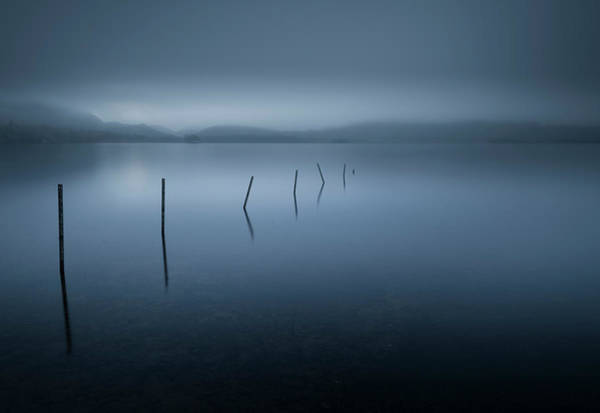 Harmony Wall Art - Photograph - Calm by David Ahern