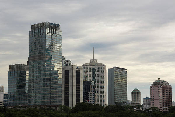 Jakarta Photograph - Calm Jakarta by @ Didier Marti