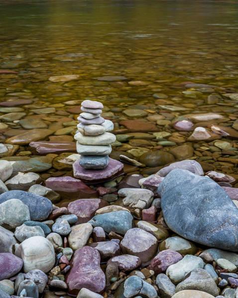 Photograph - Calm Spirit by Fran Riley
