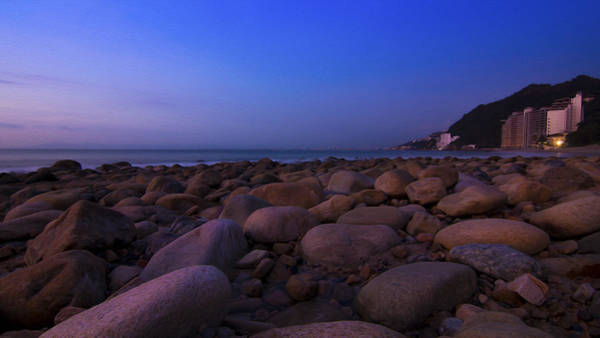 Jalisco Photograph - Calm Summer Night by Aged Pixel