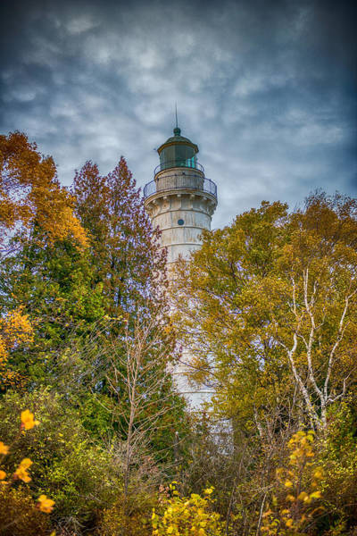 Cana Island Wall Art - Photograph - Cana Island Lighthouse II By Paul Freidlund by Paul Freidlund
