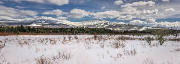 Photograph - Canaan Valley Resort by Mary Almond