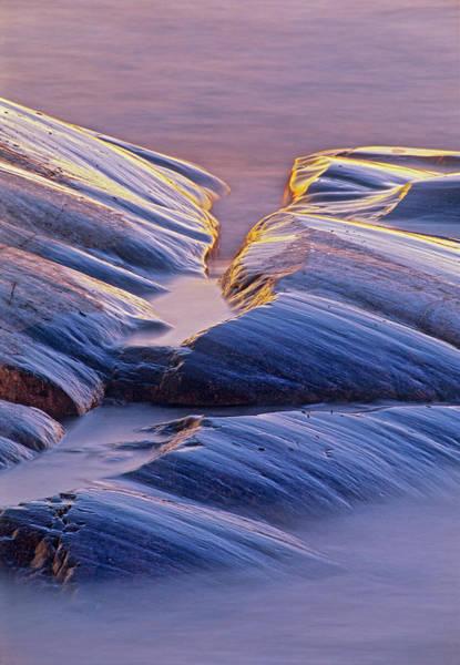 Lake Superior Wall Art - Photograph - Canada, Ontario, Neys Provincial Park by Jaynes Gallery
