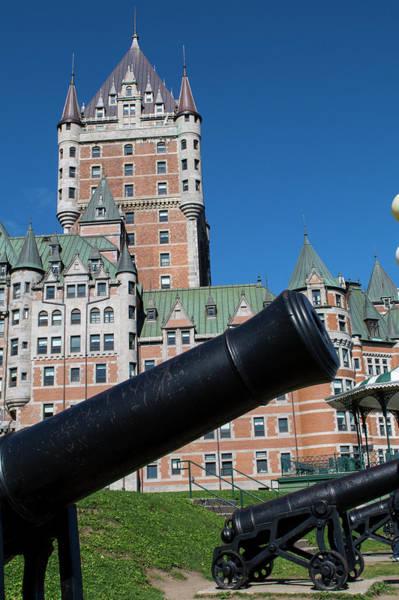Quebec City Photograph - Canada, Quebec, Quebec City by Cindy Miller Hopkins