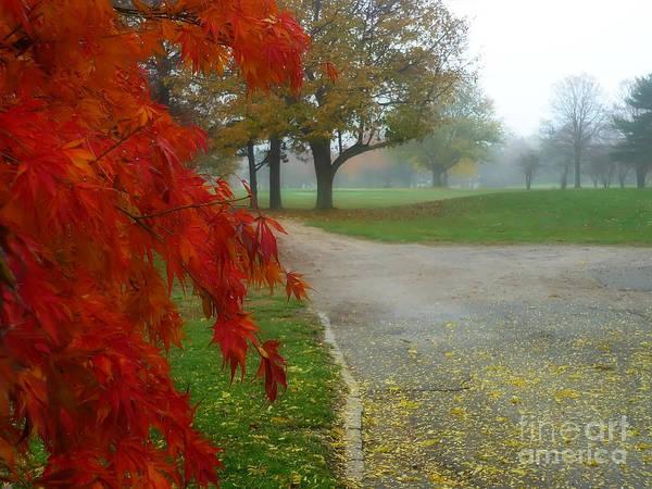 Photograph - Cantiague Park  by Jeff Breiman