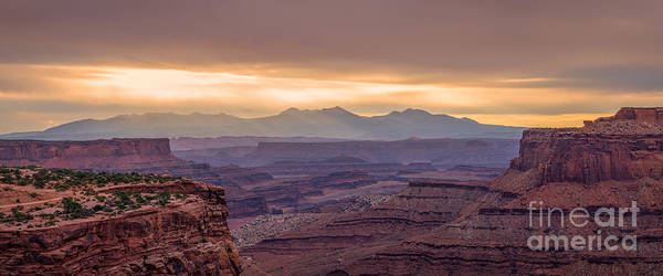 Wall Art - Photograph - Canyonlands  by Michael Ver Sprill