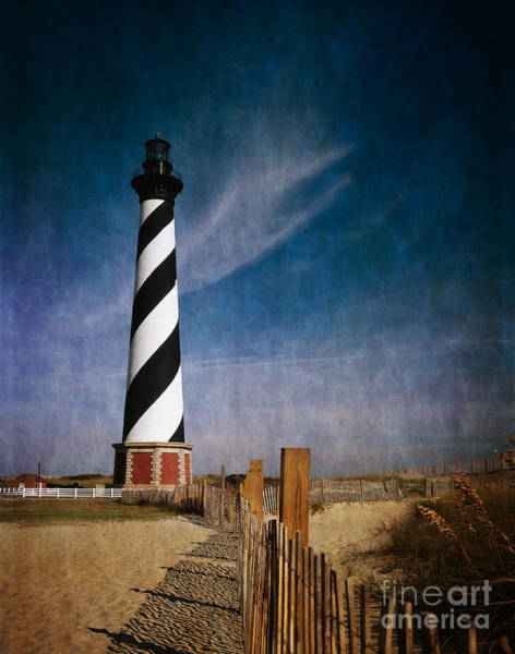 Wall Art - Photograph - Cape Hatteras Light  North Carolina by Heinz G Mielke