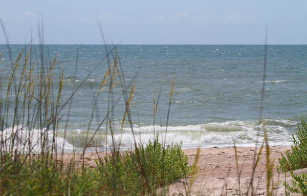 Harker Photograph - Cape Lookout National Seashore 2 by Cathy Lindsey