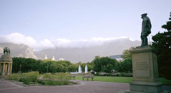 Photograph - Cape Town Twilight by Shaun Higson