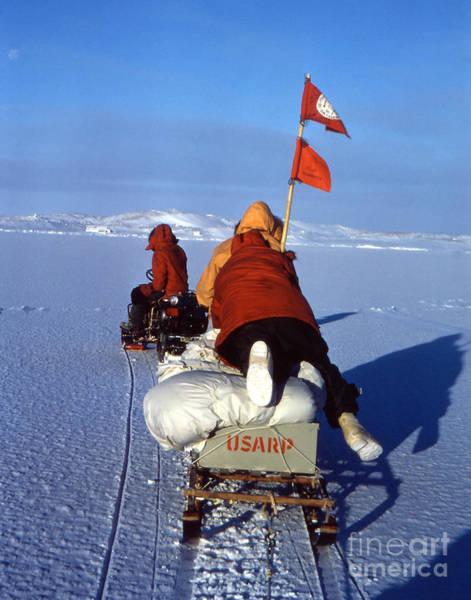 Photograph - Capeevans-antarctica-g.punt-3 by Gordon Punt