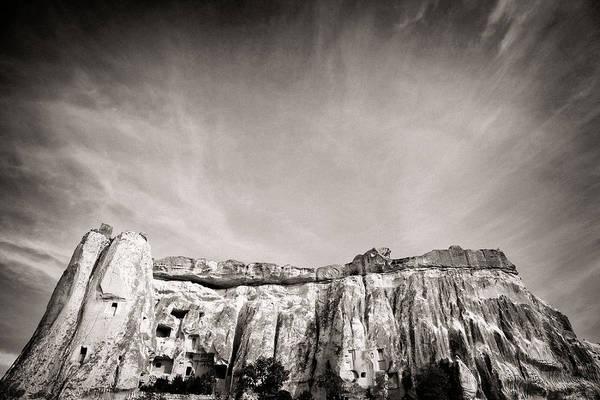 Prehistoric Era Wall Art - Photograph - Cappadocia by Temizyurek