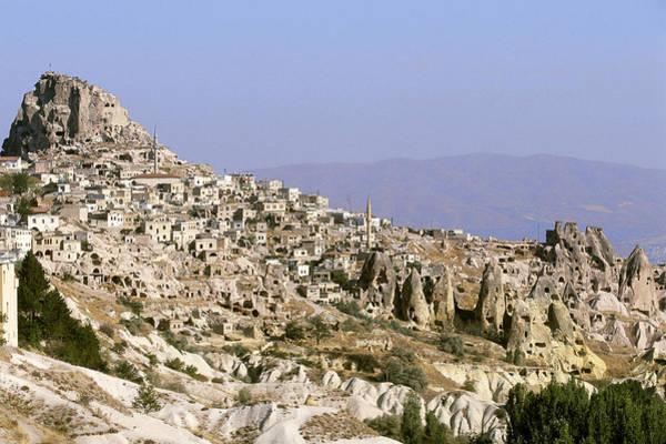 Wall Art - Photograph - Cappadocia, Turkey by Alison Wright