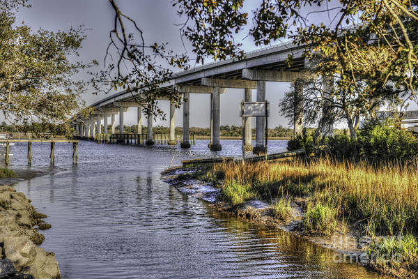Photograph - Cappy's By Water by Dale Powell