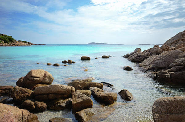 Sardinia Photograph - Capriccioli by Dhmig Photography