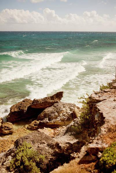Quintana Roo Photograph - Caribbean Coast, Isla Mujeres by Matthew Wakem