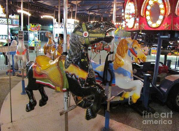 Wall Art - Photograph - Carnival 4 by William Bryant