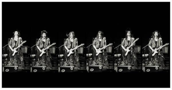 Photograph - Carolyn Wonderland Rockin' by Darryl Dalton