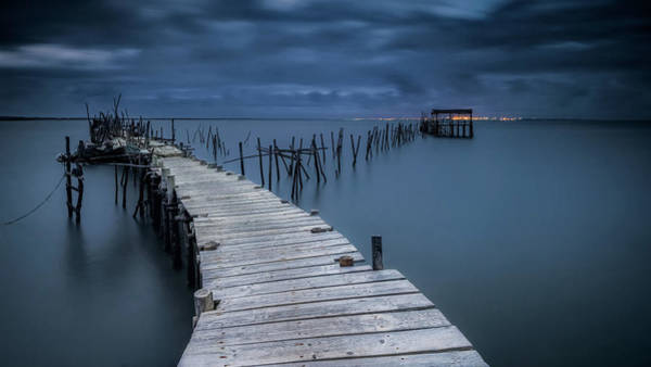 Forgotten Photograph - Carrasqueira by Rui Ribeiro