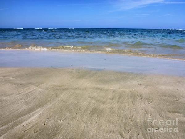 Photograph - Carribean Beach by Cristina Stefan