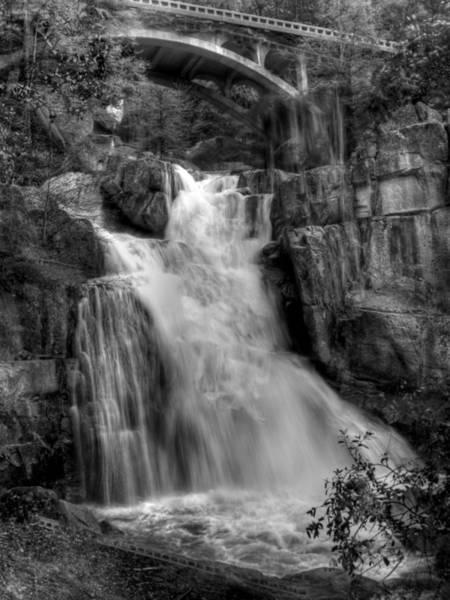 Wall Art - Photograph - Cascade Creek by Bill Gallagher