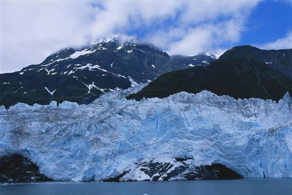 Wall Art - Photograph - Cascade Glacier by Alison Wright
