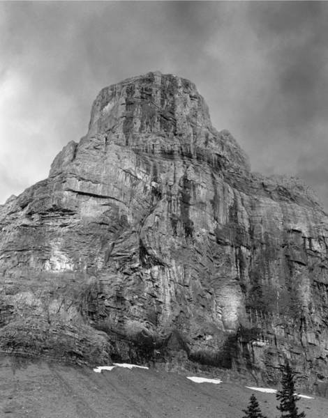 Photograph - 103415-cascade Rock by Ed  Cooper Photography