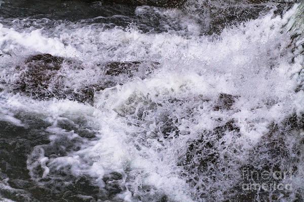 Photograph - Cascade by William Norton