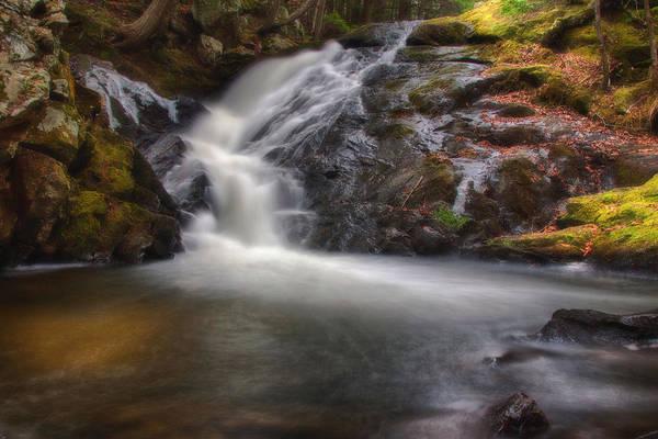 Photograph - Cascades Of Joy by Jeff Folger