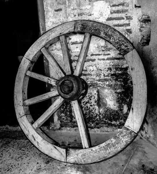 Cartagena Photograph - Castillo De San Felipe De Barajas by Jerry Ginsberg