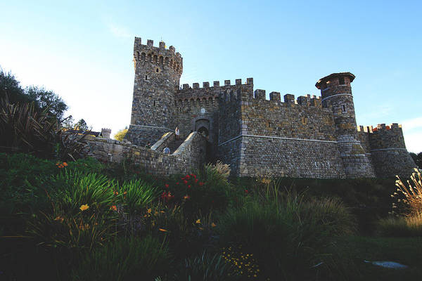 Wall Art - Photograph - Castle Of Love by Laurie Search