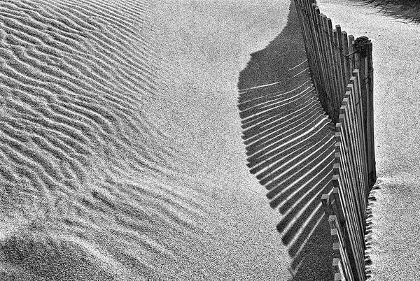 Dunes Photograph - Castles In The Sand by Paulo Abrantes