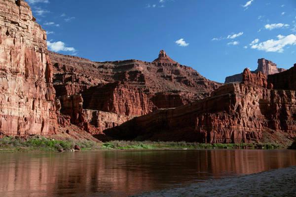 Us Southwest Photograph - Cataract Canyon by Jim West