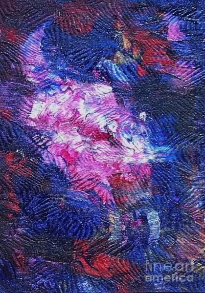 Conceptualism Painting - Catdog by Dmitry Kazakov