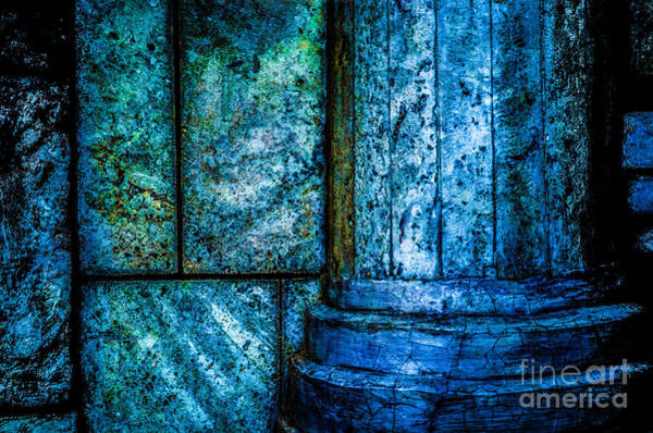 Photograph - Cathedral Detail 1 by Michael Arend