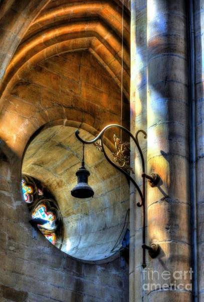 Photograph - Cathedral Of Saint Maurice by Mel Steinhauer