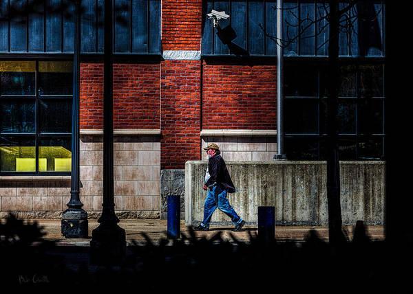 Photograph - Cctv by Bob Orsillo