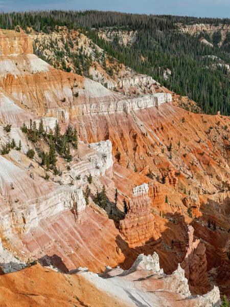 Deposit Photograph - Cedar Breaks National Monument by Babak Tafreshi