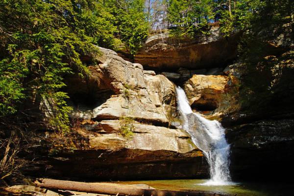 Photograph - Cedar Falls by Mike Murdock