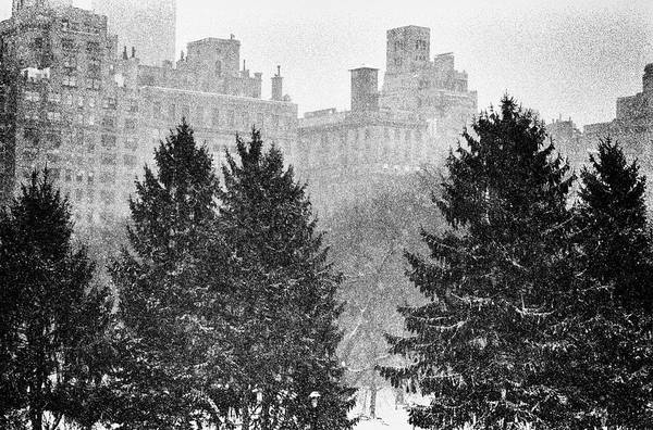Photograph - Cedar Hill And Fifth Avenue by Dave Beckerman