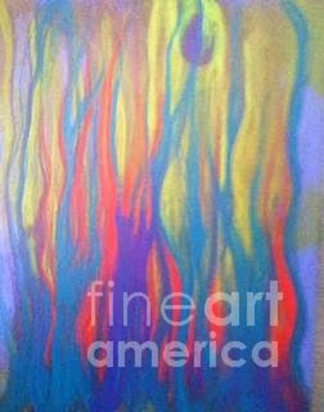Painting - Celebrate by Bebe Brookman