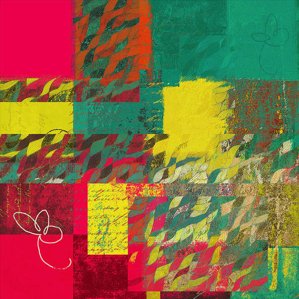 Art Form Digital Art - Celebrations - 131140143-04a by Variance Collections