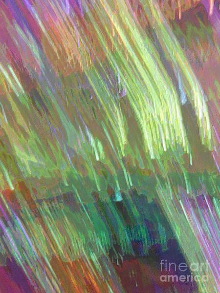 Celeritas 6 Art Print