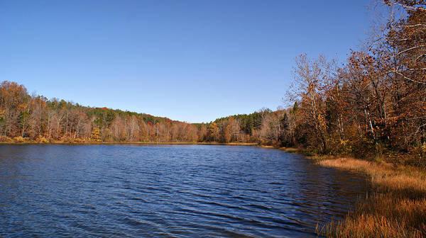 Photograph - Celina Lake by Sandy Keeton