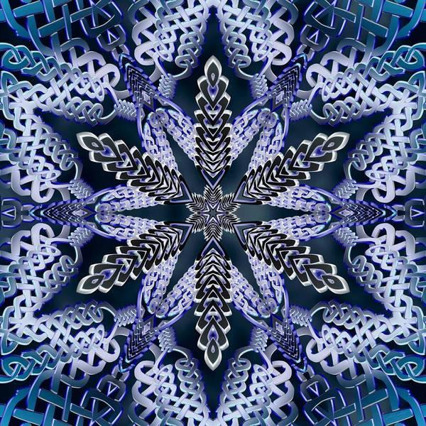 Digital Art - Celtic Consciousness by Derek Gedney