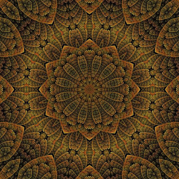Digital Art - Celtic Radiance by Doug Morgan