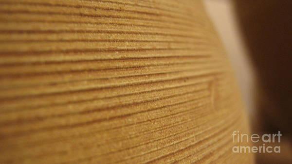 Photograph - Ceramics Texture by Alexa Szlavics